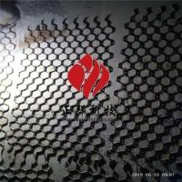 耐磨膠泥 龜甲網耐磨膠泥的防護效果