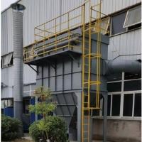上海环保设备脉冲布袋除尘器废气处理设备危废仓库处理
