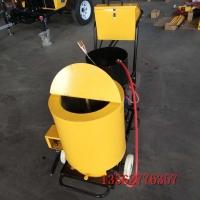 钢管热处理沥青灌封机使用范围广泛