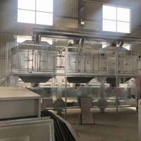 供应催化燃烧设备 环保除尘设备 光氧催化设备 可定制