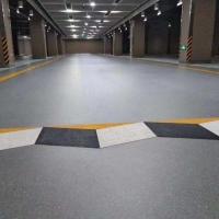 地坪漆、聚氨酯超耐磨地坪