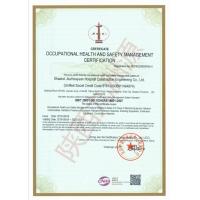 ��I健康安全管理�w系�J�C�C��(OHSAS18001:2007)