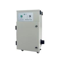 SRA-260XP贵金属加工烟尘净化废料集尘烟尘净化机