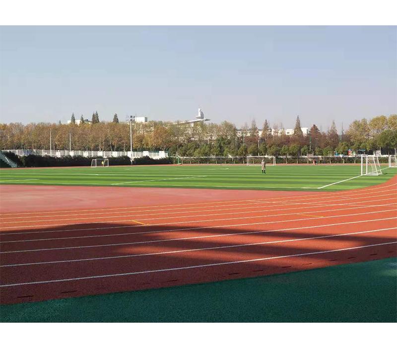 南京室外运动场-华维康体室外运动场