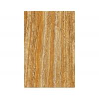 大角鹿超耐磨大理石瓷砖-伊朗金啡洞D69090
