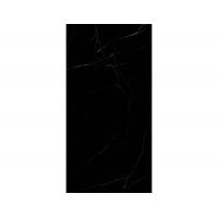 大角鹿超耐磨大理石瓷砖-圣罗兰黑D612029