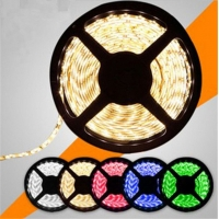 LED软灯条 LED灯带 LED发光条 源头工厂直供