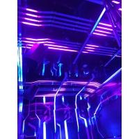 LED幻彩灯带 麦爵士 madrix 灯条KTV酒吧智能灯光