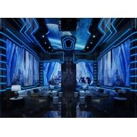 麦爵士灯带 KTV包厢灯光 酒吧大厅气氛灯 LED幻彩软灯带