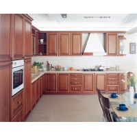 广州整体厨房定制、赛诺鑫专业橱柜顶柜墙壁吊柜定制厂家