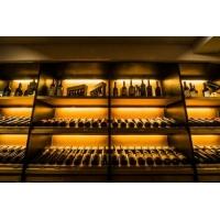 白云区酒吧整体酒柜定制家用酒柜私人定制广州赛诺鑫品质保证