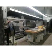 阳江市大型酒店商用厨房设备不锈钢厨具设备加工制造安装