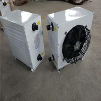 LS型鋼管鋁翅片熱水暖風機