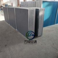 山東中央空調銅管表冷器