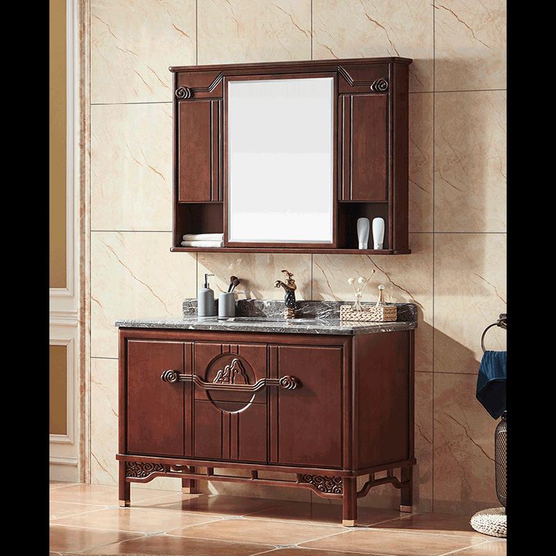 浴室柜 MF-003