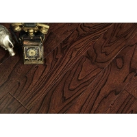 榆木多层实木地板-春晖异影