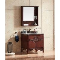 浴室柜新中式系列 MF-001