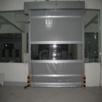 安徽吉运祥 PVC高速卷门 软帘门 快速堆积门 保温防尘