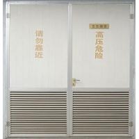 安徽吉运祥 变压器室门 04J6101图集特种门窗 防火隔离