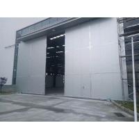 厂房平移门 院墙平移门  工业电动平移门安徽吉运祥