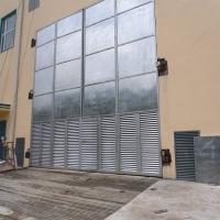 配電房門廠家 變壓器室鋼門窗