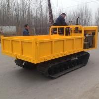 履带式运输车 农田运输车 小型运输车 特殊地形