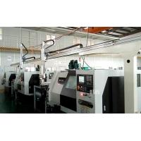 桁架机器人机械手,实现机床自动化生产线
