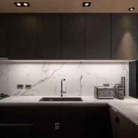 渝乐福 厨房橱柜定制