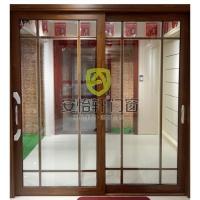 广东佛山移门-中空门厂家-安怡轩门窗