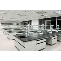 全钢实验台实验台家具钢木实验台