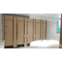 美耐通卫生间隔断-抗倍特铝芯复合板卫生间隔断系列