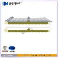 聚氨酯彩钢夹芯板价格多少,冬季用聚氨酯彩钢夹芯板