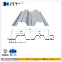 鋼結構樓承板出廠廠家   鋼結構樓承板廠家供應