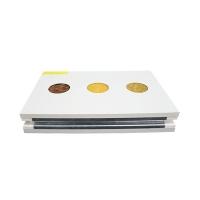 50mm潔凈板廠家供應-10余種板型任意訂制