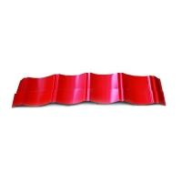 彩鋼板的生產工藝-10多種規格型號