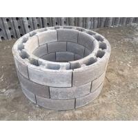 混凝土模塊,施工方便