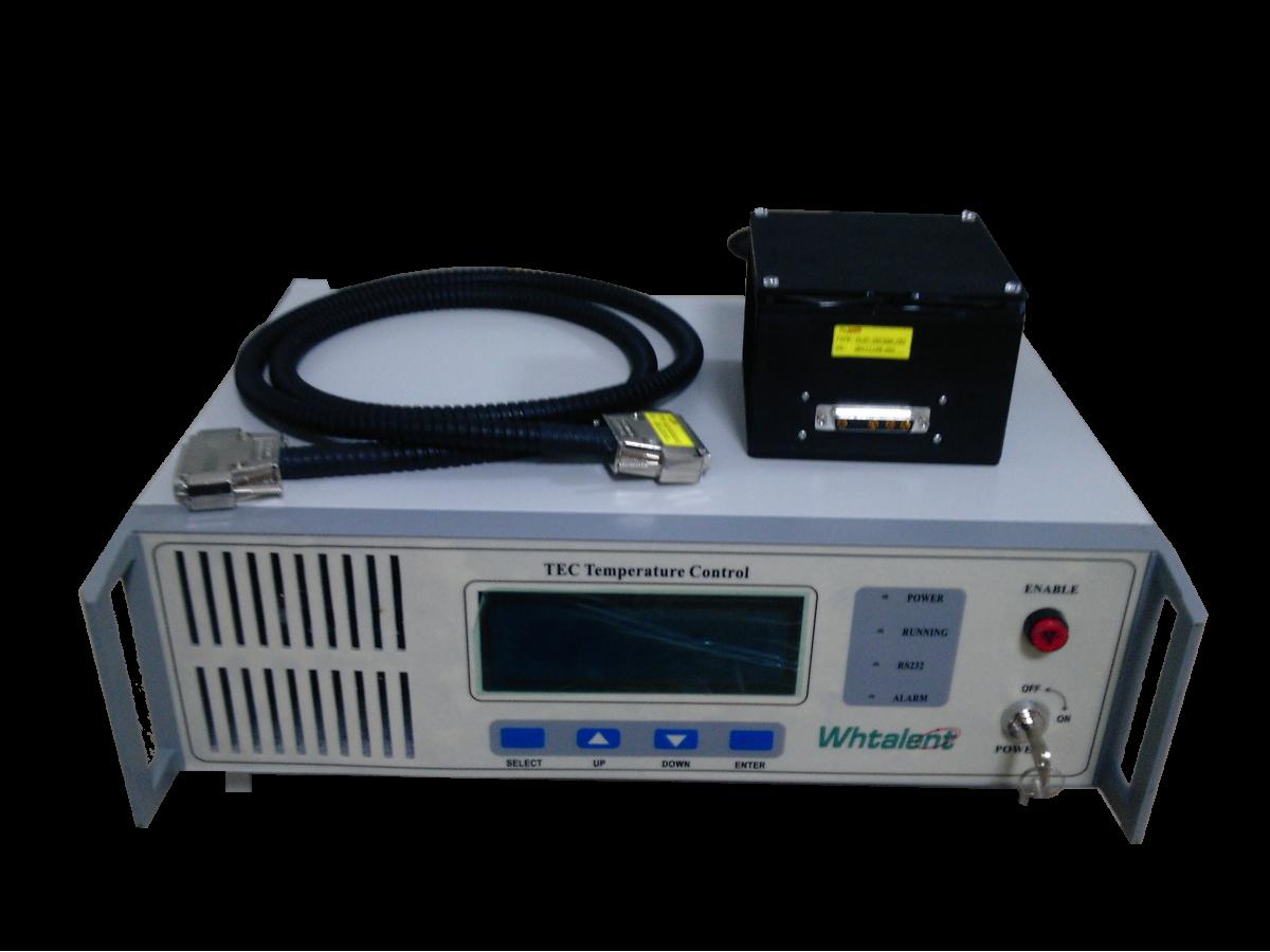 半導體TEC溫控平臺及設備