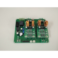 半導體TEC溫控驅動模塊