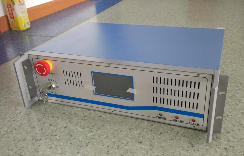 半導體直接輸出激光器