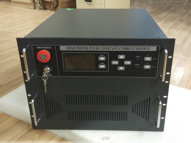 實驗科研型激光驅動電源,多功能半導體脈沖激光驅動電源