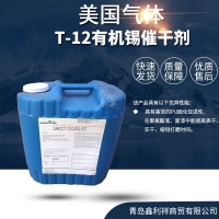 T-12美国气体有机锡催干剂