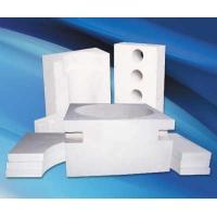 陶瓷纤维异型件 小而精巧 优越的高温性能