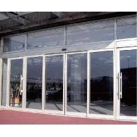 西安自动门 旋转门 平开门 折叠门 重叠门 弧形门