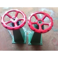 河北启闭机 厂家供应 QSL-0.5T手轮式启闭机