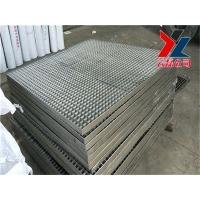 承重鍍鋅鋼格柵A溝蓋鍍鋅鋼格柵A足厚鍍鋅鋼格柵