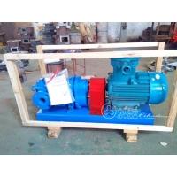 力華泵業專業生產污水泵/污泥泵/泥漿泵/高濃度轉子泵