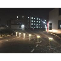 高防護升降路樁,小區道路管制升降路樁