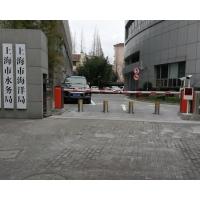 小區通行管制升降路樁,道路防撞升降路樁