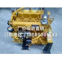 潍柴潍坊柴油机150KW发电机组离合器配件