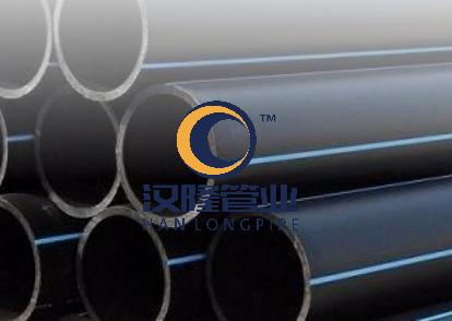 钢纤增强聚乙烯复合压力管-给排水管